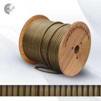 0527503PVC - Cablu de silicon 2 x 0.75