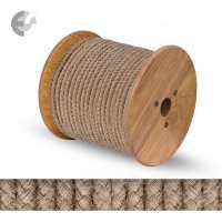 0527521 - Cablu din canepa 2 x 0.75 mm2