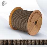 0527567 - Cablu textil 2x0,75 Canvas panza